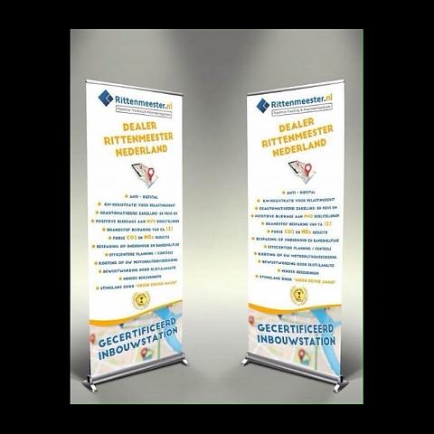 Rittenmeester sluit samenwerking met AutoRas Woerden (Utrecht)
